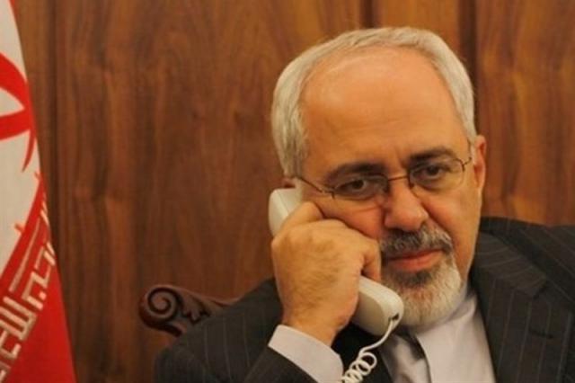 ایران از دولت و ملت ونزوئلا در برابر توطئه ها حمایت می کند