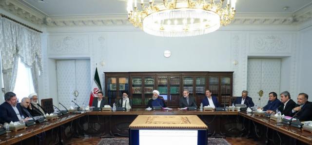کلیات اصلاح ساختار بودجه در چهار محور اصلی تصویب شد