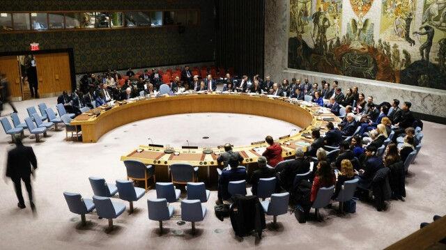 نشست شورای امنیت سازمان ملل برای بررسی یازدهمین گزارش برجامی آغاز شد