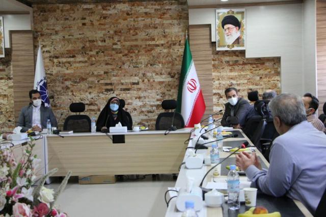 دستگاه دیپلماسی کشور واردات کالا از عراق به شلمچه را پیگیری کند