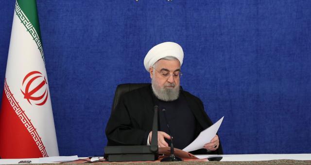 رئیس جمهوری جان باختن خبرنگاران ایرانا و ایسنا را تسلیت گفت