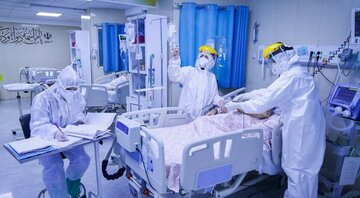 شناسایی اولین بیمار مبتلا به ویروس کرونای دلتا در خوزستان