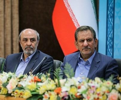 جهانگیری:هر گونه کمبود کاروان المپیک و پارالمپیک ایران برطرف شود