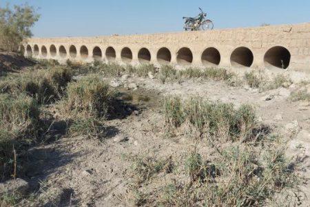 گزارش تصویری از فاجعه زیست محیطی هور العظیم در جنوب شرق رفیع تا حویزه