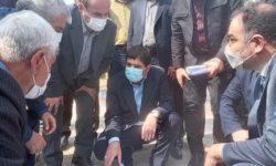 ستاد اجرایی فرمان امام پیگیر اجرای سه طرح ملی در خوزستان می شود