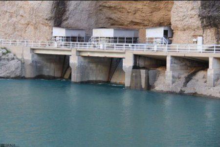 مشکل آبیاری مزارع شهرستان کرخه با رهاسازی آب از سد دز حل میشود