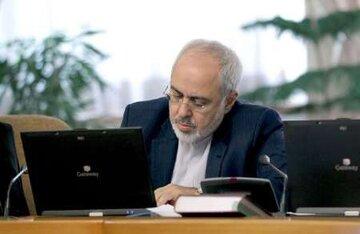 ظریف بدعهدیهای طرفهای غربی را در دبیرخانه سازمان ملل ثبت کرد