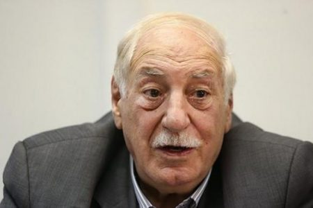 دبیرکل جبهه خلق برای آزادی فلسطین درگذشت