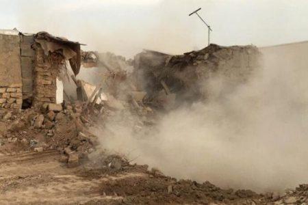 سند شناسایی خطرات در خوزستان در دست تدوین است