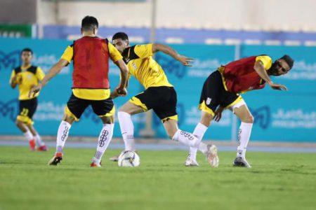 هفت بازیکن تیم ملی فوتبال ایران بخشیده شدند