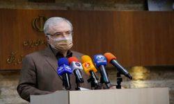 وزیر بهداشت: واکسیناسیون روزانه کشور از مرز ۴۰۰ هزار دُز گذشت