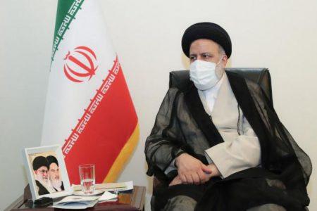 تماس تلفنی رییس جمهور منتخب با نماینده ولی فقیه و استاندار خوزستان