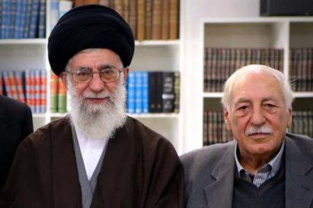 رهبر انقلاب درگذشت دبیرکل جبهه خلق برای آزادی فلسطین را تسلیت گفتند