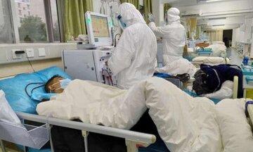 مرگ و میر بیماران در پیک پنجم کرونا کمتر است