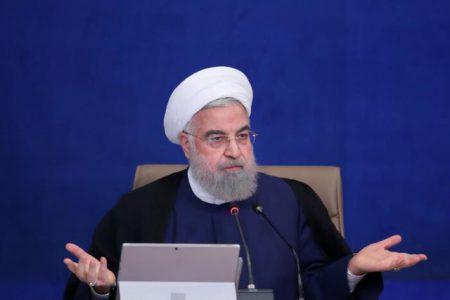 روحانی: فرصت دستیابی به توافق را از دولت دوازدهم گرفتند