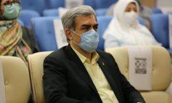 انتقال هوایی قلب اهدایی از اهواز به تهران