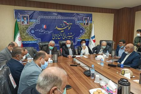 بازار عراق فرصتی برای توسعه مبادلات اقتصادی با منطقه آزاد اروند است