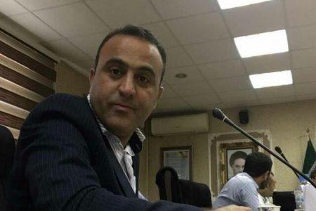 پاسخ سخنگوی باشگاه استقلال ملاثانی به رئیس کمیته انضباطی فدراسیون کشور