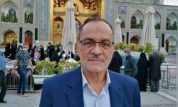 حاج اسماعیل سلیمانی ، نماد صداقت و اخلاق و مردی از تبار خوبان بود
