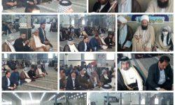 آیت الله فرحانی : کشاورزی تنها منبع درآمد و محور اقتصاد مردم خوزستان است و تحقق این امر جز از رهگذر تامین حقابه ممکن نخواهد بود