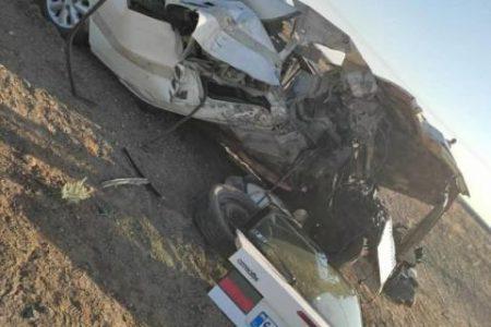 جاده سوق الجیشی یا قتلگاه استراتژیک  : محور اهواز – هفتکل – باغملک و ایذه را دریابید
