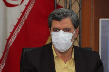 پیام تبریک فرماندار اهواز به مناسبت فرا رسیدن آغاز سال نو مندایی