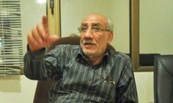 سلامی : خطر سوءمدیریت بیشتر از اپوزیسیون خارجی است