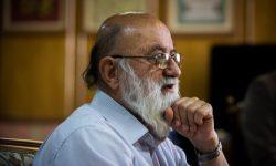 چمران: خبر انتخاب زاکانی به عنوان شهردار تهران مورد تایید نیست