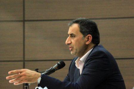حسینی : بحث اول خوزستان، منتفی شدن طرحهای انتقال آب است