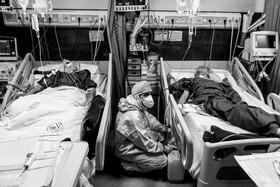 ۴۰۹ فوتی جدید کرونا در کشور/شناسایی ۳۹ هزار و ۳۵۷ بیمار کرونا طی ۲۴ ساعت گذشته