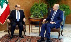 نجیب میقاتی: قبل از سالگرد انفجار بیروت دولتی نخواهیم داشت