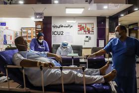 هشدار رئیس علوم پزشکی آبادان نسبت به وقوع فاجعه ملی