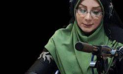 درگذشت گوینده خبر رادیو به علت کرونا