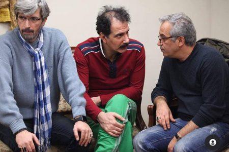 اعتراض محمدحسین لطیفی به «دودکش ۲»
