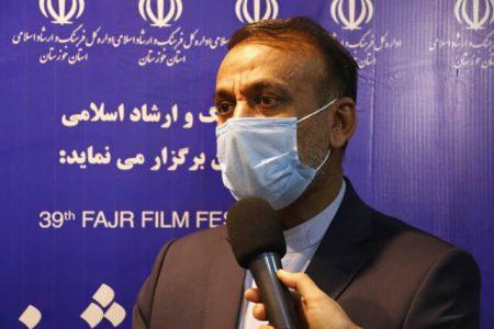 جوروند : پویایی و سلامت فکری جامعه در گرو مجاهدتهای خبرنگاران است