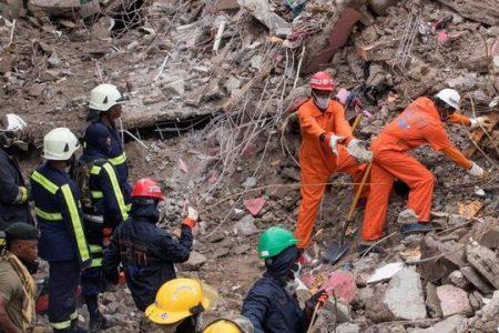 زلزله هائیتی نزدیک به ۲۰۰۰ قربانی گرفت