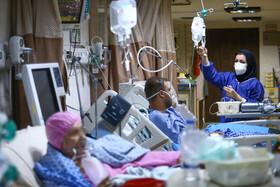 مرگ روزانه ۷۰ بیمار کرونا در خوزستان / لزوم اطلاعرسانی عمومی در فضای مجازی