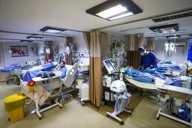 ۵۷۱ فوتی جدید کرونا در کشور / تزریق حدود ۱۹۲هزار دُز واکسن در ۲۴ ساعت گذشته