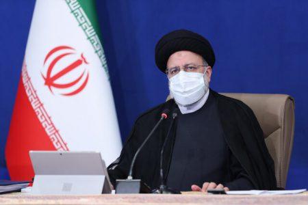 رئیسی: شرایط کنونی شایسته ملت ایران نیست