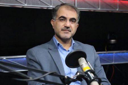 خبرنگاران، عَلَم جامعه قوی ایرانی