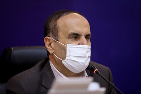 طرح مسائل کلیدی خوزستان در سفر رئیس جمهور / وضعیت کرونا در خوزستان خوب نیست