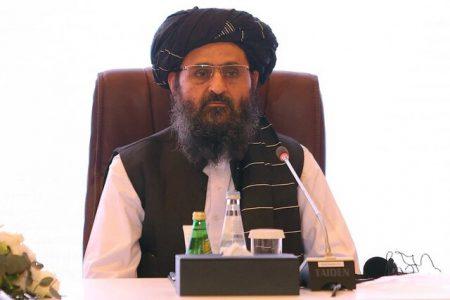 """رویترز: """"ملا برادر"""" ریاست دولت جدید افغانستان را برعهده خواهد داشت"""