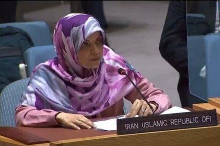 ایران کمک به مردم و دولت سوریه را ادامه خواهد داد
