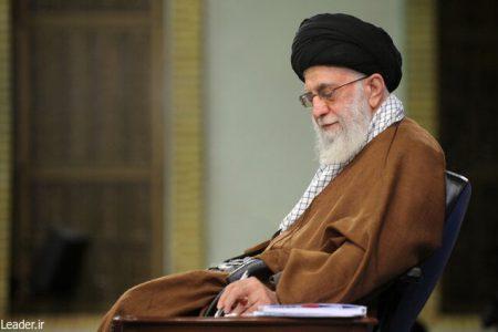 پیام تسلیت رهبر انقلاب در پی درگذشت آیتالله حاج سید محمدسعید حکیم