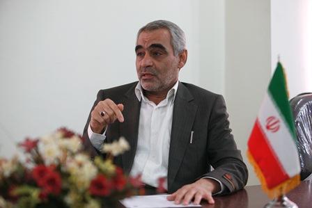 صادق خلیلیان و کشاورزی خوزستان