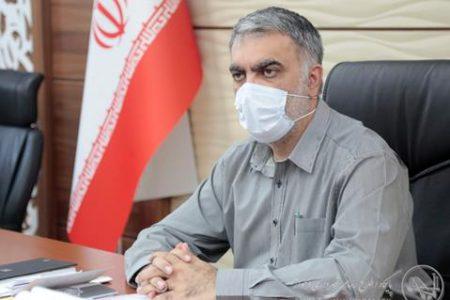 عالیپور : طرح ناحیه تمیز به زودی در سطح مناطق هشتگانه اهواز اجرا می شود