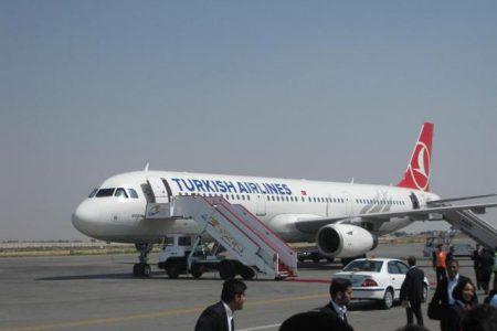 پرواز اهواز – استانبول از آبان امسال/پرواز اهواز- کیش از سر گرفته میشود