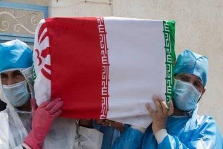 سکینه ناصری ؛ یکی دیگر از مدافعان سلامت در خوزستان در اثر ابتلا به کرونا درگذشت