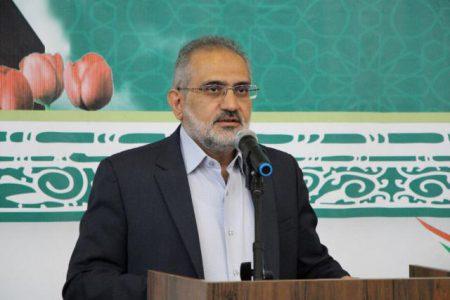 حسینی: سفرهای دولت برای اتخاذ تصمیمات واقع بینانه است