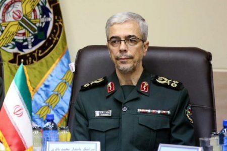رایزنی های دفاعی و نظامی ایران و روسیه / سردار باقری به مسکو می رود